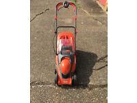 Flymo Electric Wheeled Lawnmower