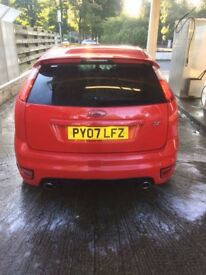 Ford Focus ST for sale or px for 7 seater