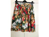 A 'Fun Skirt' for a teenager/or lively girl in her 20's