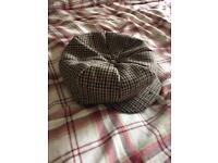 Peaky Blinders Baker Boy hat / cap BN