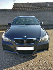 BMW 3-Series M-Sport 2008 - Very low mileage