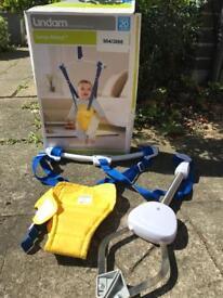 Lindam (now Munchkin) Jump About Baby Door Bouncer
