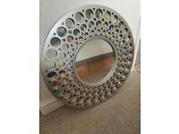 Circular Mirror for sale