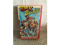 RARE EX RENTAL VHS - BMX BANTITS (RANK VIDEO)