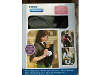 Tomy 3 in 1 baby carrier used twice in perfect condition