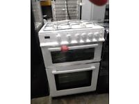 Electra Gas Cooker *Ex-Display* (12 Month Warranty)