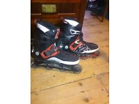 Lady's and Men's Rollerblades for Sale