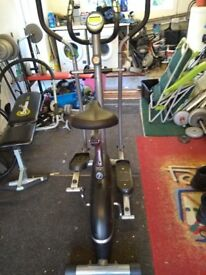 Cross Trainer £40