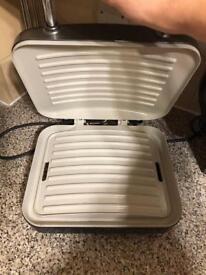 Daewoo grill