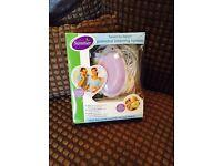 Summer prenatal listening monitor