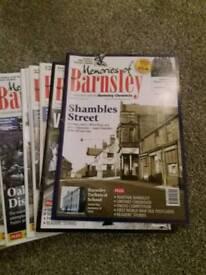 Memories of Barnsley