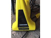Karcher hand-held vacuum cleaner