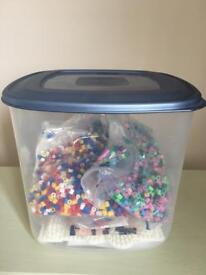 HAMA Beads Set