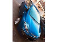 Fiat Punto Evo for sale.