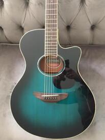 Yamaha APX 6 Electro Acoustic