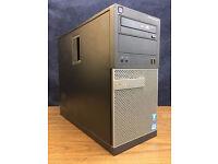 Dell Optiplex 390 2nd Gen Core i3 PC Tower