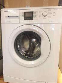 Beko 7kg 1600 spin washing machine £139 delivered with warranty