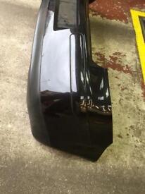 Mrk4 golf rear bumper