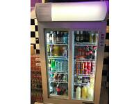 Capital Cooling Drink Fridge