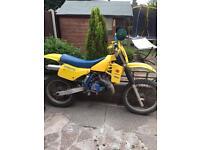 Rm 250cc