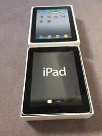 iPad 1st Generation 16GB Wifi & 3G
