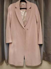 New John Lewis Coat size 14 - open to offers