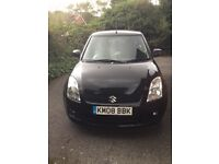 Suzuki Swift for sale low mileage