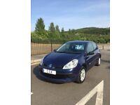 Renault Clio tomtom 1.2 petrol , cheap insurance