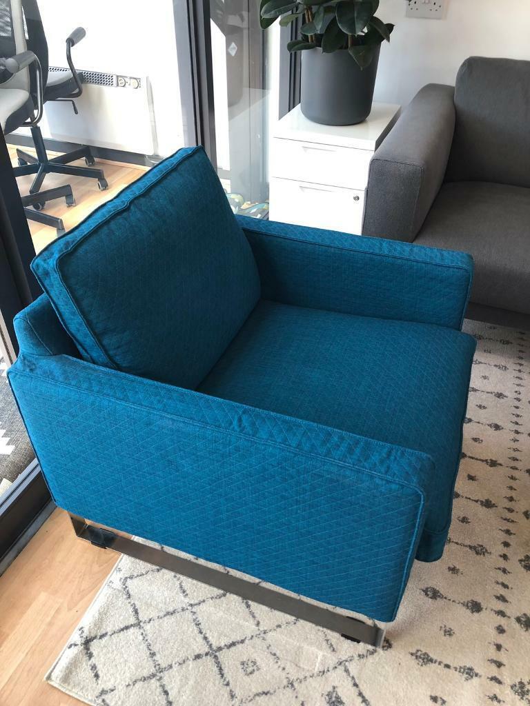 Ikea Karlstad armchair - excellent condition!   in Clapham ...