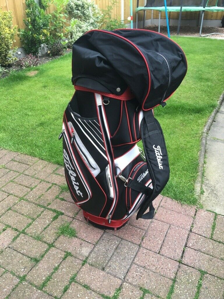 Leist Tour Bag In Rothwell West Yorkshire Gumtree