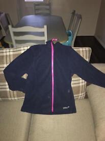 **Like new** 2 in 1 waterproof Gelert jacket