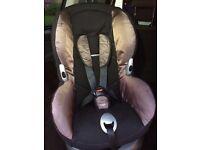 Maxi Cosi Priori Fix Isofix Car Seat