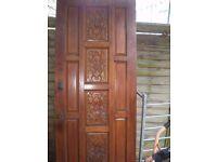 Victorian Door 212 Cm x 91 Cm - Roehampton - Pick Up Only