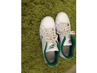 Mans Trainers in good condition size 8.