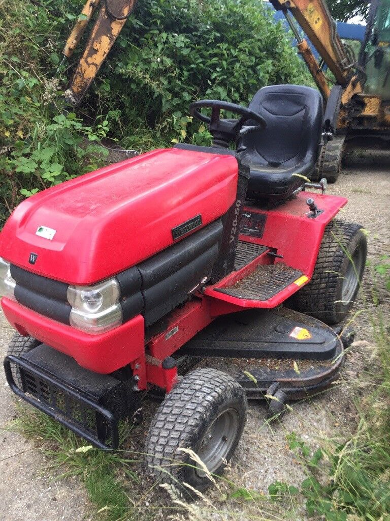 Westwood V20-50 | in Liphook, Hampshire | Gumtree