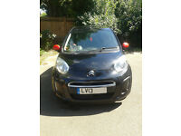 Citroen C1 1.0 i Connexion 3dr 13plate, 1 Owner from new!