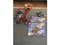 Lego ninjago set 70735