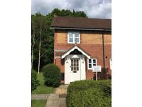 TO LET - 2 BEDROOM HOUSE - HORDLE (NEW FOREST) - £900 PER MONTH