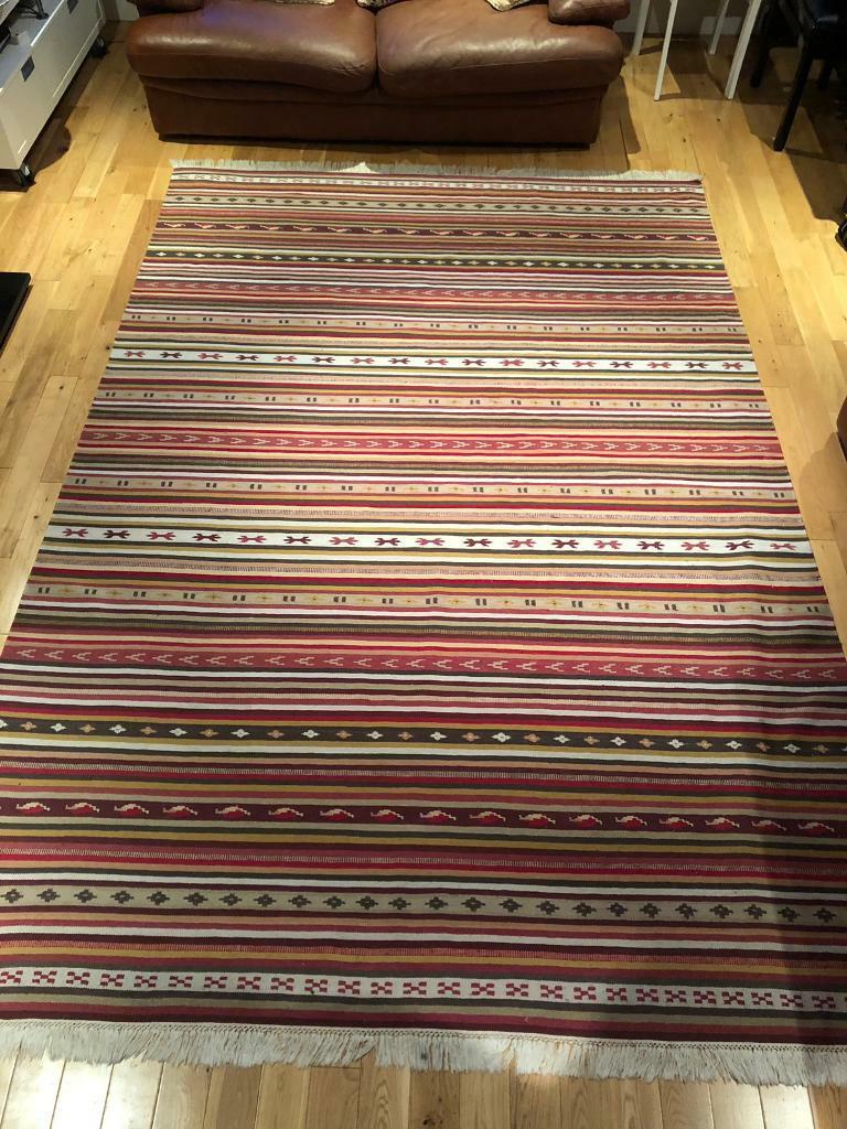 Ikea Kattrup Rug 3m X 2m In Chapel