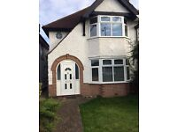 Three Bedroom Semi-Detached House West Drayton