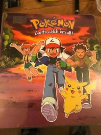 Pokemon Complete Base, Jungle And Fossil Sets Incl 1st Editions
