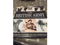 The British Army Book