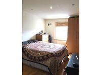 Amazing Double Ensuite Top Floor Bedroom in much sought after Belsize Park!!