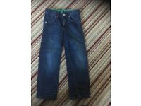 Boys Jeans age 5-6 years / 116cm