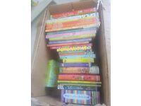 Brand new Usborne book bundle (unused)