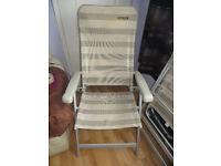 garden chair, Quest Elite garden chair
