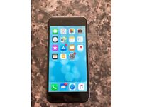 iPhone 6, 16GB Space Grey, Vodafone