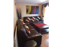 2bed apertment looking for 2 bed housre with gardan