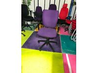 Connection Team High Back Task Chair/Operators Chair/Home Office Chair/Quality Task Chair