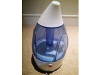 Humidifier for winter - barely used